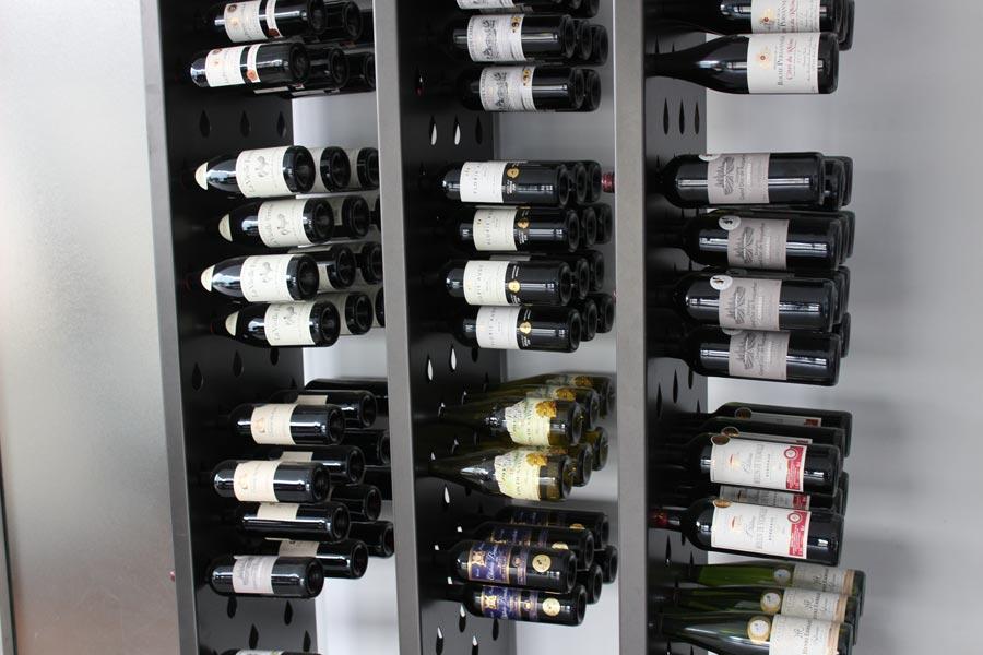 Rangement A Bouteille De Vin | Venus Et Judes